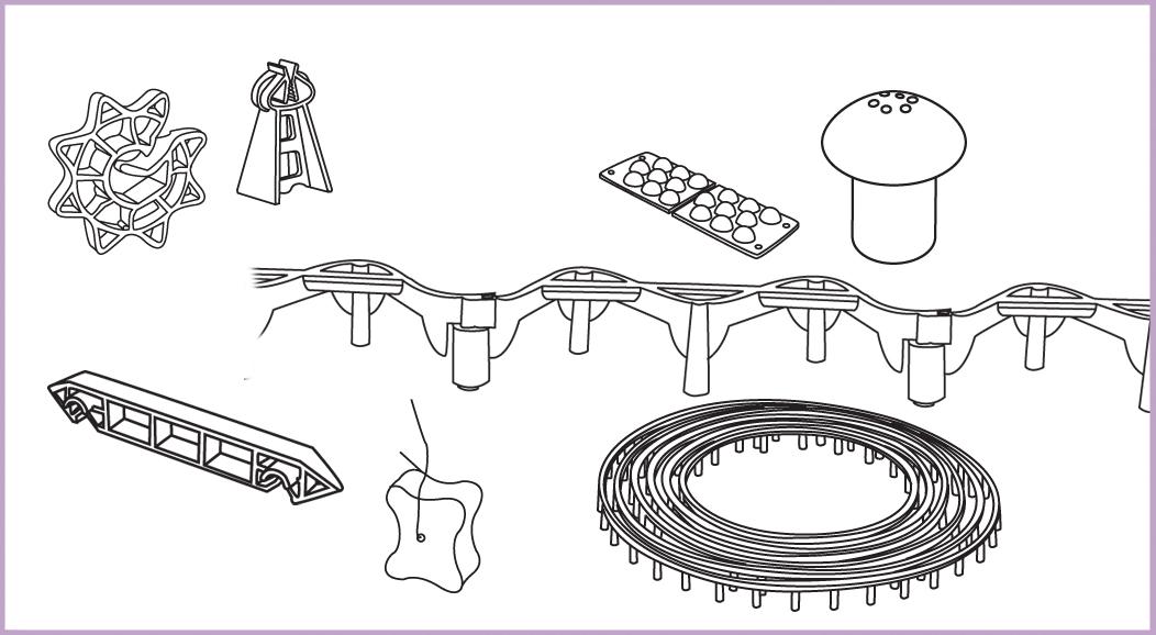 spacers-reinforcement-distanziatori-per- ferri-armature