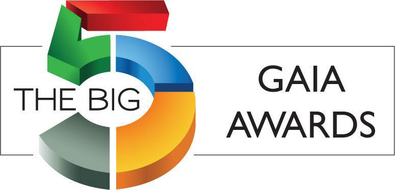 gaia-awards-2012