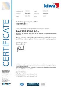DG-Certificato9001-de