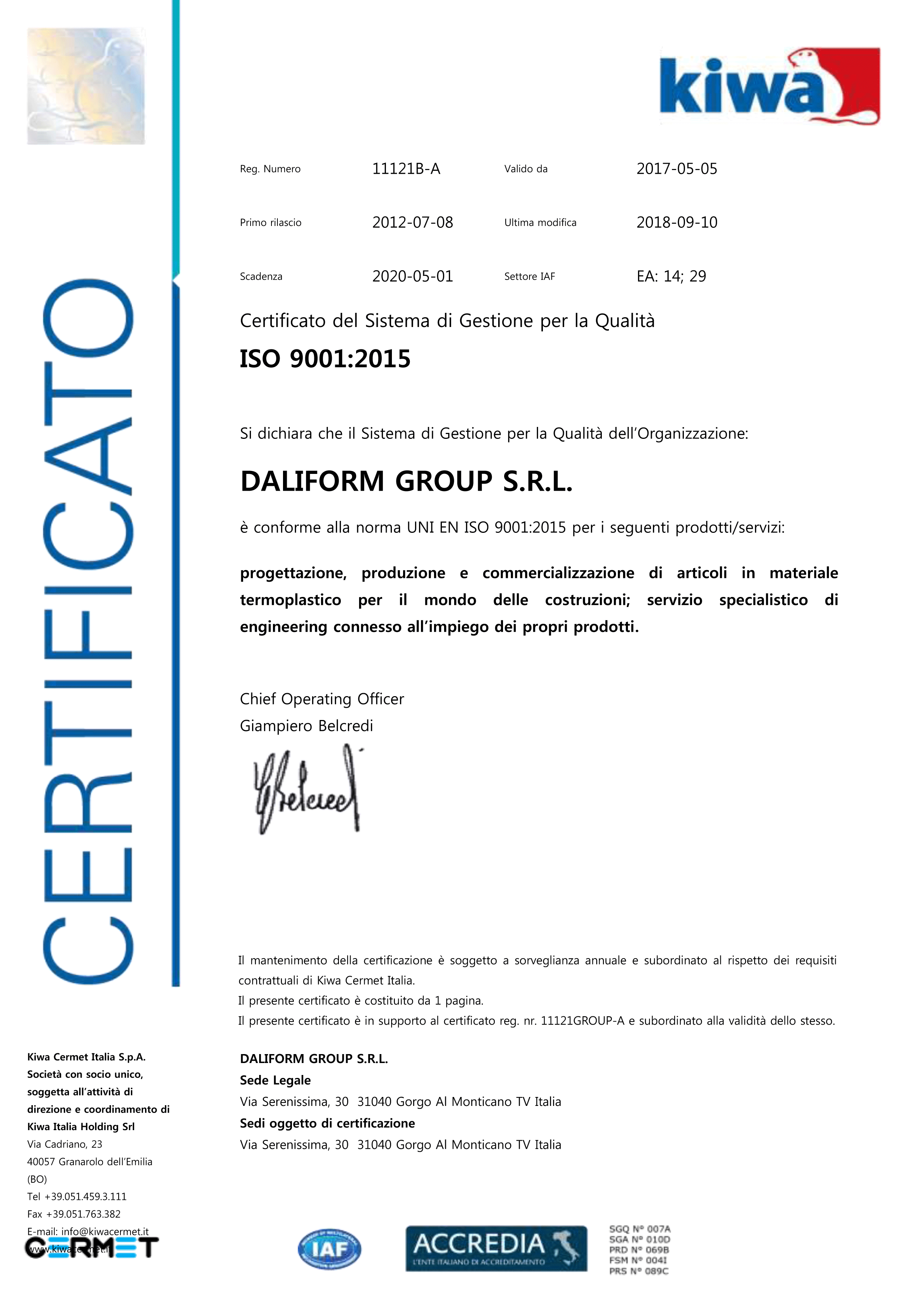 DG-Certificato9001-it