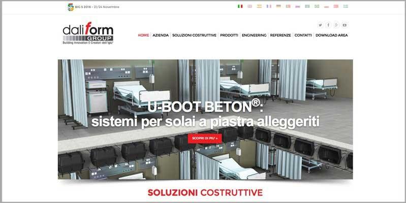 daliform-new-web-site